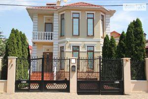 Продается дом на 2 этажа 325 кв. м с террасой