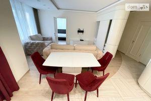 Сдается в аренду 2-комнатная квартира 70 кв. м в Днепре