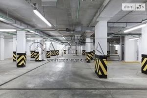 Продается подземный паркинг под легковое авто на 26 кв. м