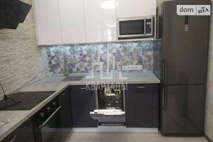 Сдается в аренду 2-комнатная квартира 41 кв. м в Киеве