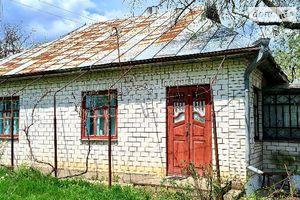 Продается одноэтажный дом 55 кв. м с камином
