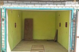 Продается бокс в гаражном комплексе под легковое авто на 25 кв. м