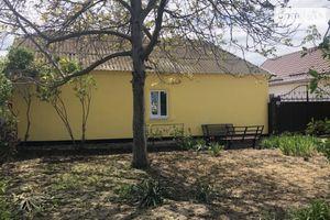 Продается одноэтажный дом 52.8 кв. м с камином