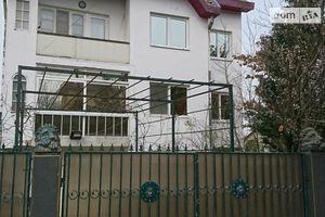 Продается дом на 4 этажа 469 кв. м с балконом