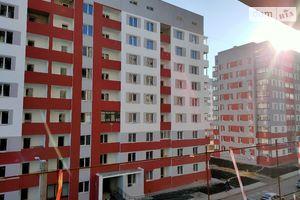 Продается 1-комнатная квартира 40.52 кв. м в Харькове