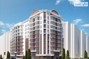 Продается 3-комнатная квартира 82.6 кв. м в Хмельницком
