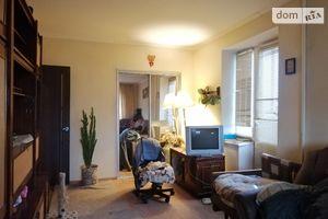 Продается 1-комнатная квартира 36.8 кв. м в Тернополе
