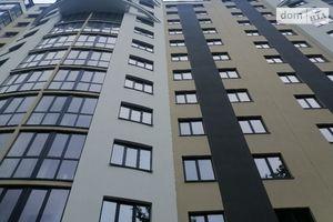 Продается 2-комнатная квартира 67.6 кв. м в Тернополе