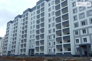 Продается 1-комнатная квартира 46.77 кв. м в Харькове
