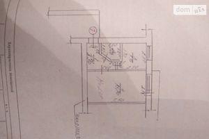 Продается 1-комнатная квартира 28.2 кв. м в Гайсине