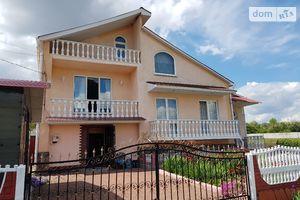 Продается дом на 2 этажа 220 кв. м с бассейном