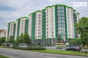 Продається 1-кімнатна квартира 60.1 кв. м у Запоріжжі