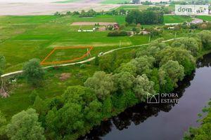 Продается земельный участок 12 соток в Черниговской области