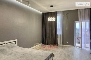 Продається 1-кімнатна квартира 40.9 кв. м у Одесі
