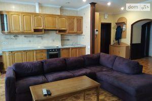 Сдается в аренду 4-комнатная квартира 135 кв. м в Киеве