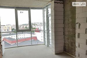 Продается 1-комнатная квартира 42 кв. м в Хмельницком