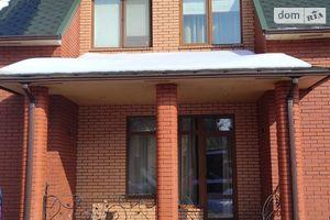 Продается дом на 2 этажа 253 кв. м с верандой