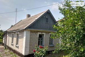 Продается одноэтажный дом 37.7 кв. м с подвалом
