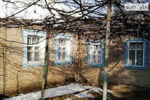 Продається одноповерховий будинок 33 кв. м з банею/сауною