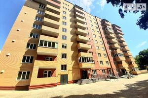 Продається 3-кімнатна квартира 74.4 кв. м у Тернополі