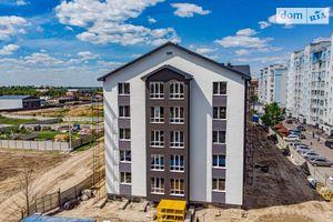 Продається 1-кімнатна квартира 46.5 кв. м у Києво-Святошинську