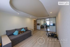 Продается 2-комнатная квартира 63.2 кв. м в Ирпене