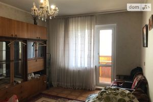 Продається 1-кімнатна квартира 43 кв. м у Києві