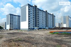 Продается 1-комнатная квартира 54 кв. м в Харькове