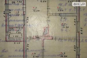 Продается одноэтажный дом 69 кв. м с террасой