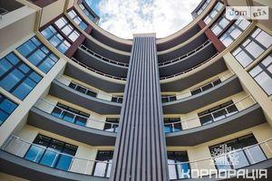 Продается 3-комнатная квартира 89.56 кв. м в Ужгороде