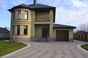 Продается дом на 2 этажа 347 кв. м с баней/сауной