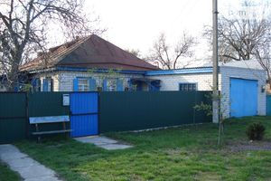 Продается одноэтажный дом 58 кв. м с подвалом