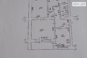Продается 3-комнатная квартира 59 кв. м в Корсуне-Шевченковском