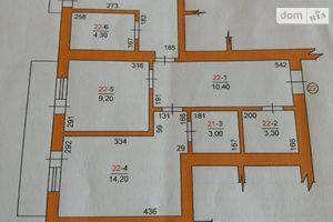 Продается 3-комнатная квартира 80 кв. м в Сваляве
