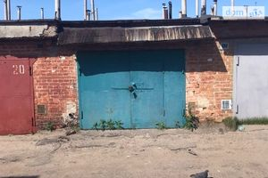 Купить место в гаражном кооперативе в Полтавской области