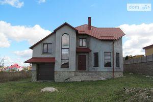 Продается дом на 3 этажа 525.5 кв. м с верандой