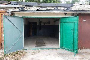 Куплю гараж в Сумах без посредников