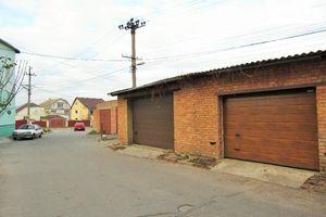 Продажа/аренда гаражів в Вінниці