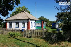 Куплю дом в Гребенке без посредников