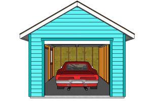 Куплю бокс в гаражном комплексе в Калуше без посредников