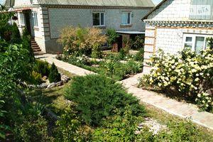 Продається одноповерховий будинок 197 кв. м з садом