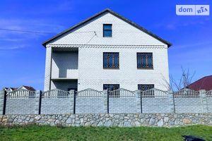 Продается дом на 2 этажа 364 кв. м с садом
