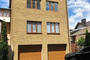 Продается 5-комнатная квартира 200 кв. м в Тернополе