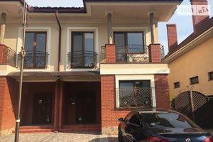 Продается дом на 2 этажа 124 кв. м с балконом