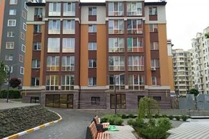 Сниму недвижимость на Новооскольской Ирпень помесячно